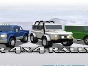 Super 4x4 Raliu