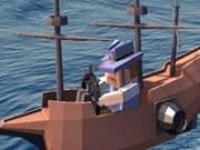 Scufunda nave Sea Battle