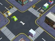 controlor de trafic rutier