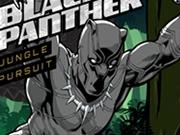 Pantera Neagra: Amenintarea din jungla