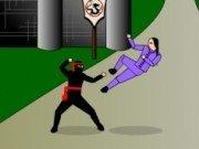 Karate Dragon Fist 1