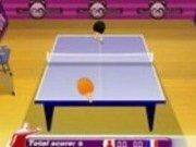 Campionat de Ping Pong in 5 tari