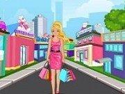 Barbie Shopping cu 500 dolari