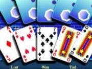 Poker cu 5 Carti