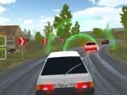Simulator de conducere masini rusesti