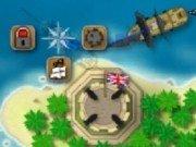 Corabii si pirati