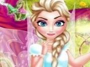 Zana Elsa Decor in gradina