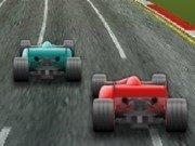 Curse rapide de Formula 1