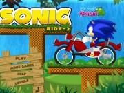 Sonic MotoCursa 2