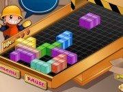Tetris cu caramizi