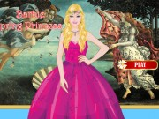 Barbie Rochii de bal