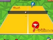 Phineas Ferb Ping Pong