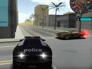 3D Joc de conducere Simulator