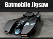 Puzzle cu Masina lui Batman