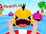 Pește piranha Piranh.io