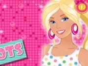 Barbie Haine la Moda Polka