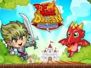 Aventura Dragonului de Foc