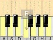 Muzica la pian
