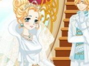 Cinderella Manga la nunta
