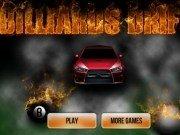 Biliard cu masini