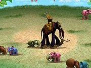 Razboi intre elefanti Khan Kluay