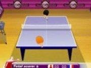 Ping pong de masa Campionat