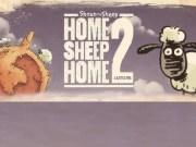 Home Sheep Home 2: cele 3 oi in Londra