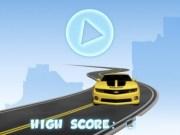 Road Racer cursa HTML5