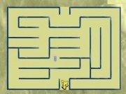 Soricelul din labirint