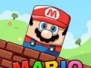Mario Inconjurul lumii
