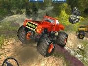 Monster Truck Stunts Simulator
