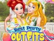 3 Rochii diferite pentru Ariel și Aurora