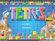 Tetris tema Castel
