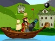 Piratul Greedy