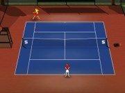 Tenis Simulare
