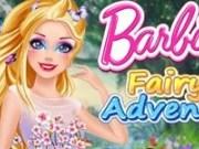 Barbie printesa din basm