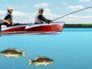 Pescari profesionisti
