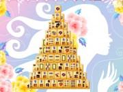 Mahjong Turnul Eiffel