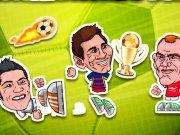 Soccer Legends 2016