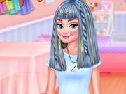 Prințesele Disney Stil Otaku