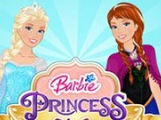 Barbie rochii de printese