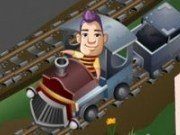 Fixeaza calea ferata pentru Trenul Express
