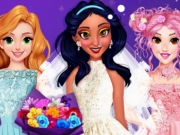 Planificator de nunti pentru printesa Bollywood
