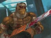 Razboinicul Zombie Man 2
