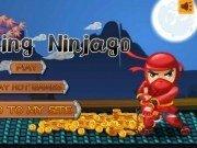 Ninjago run