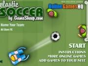 Fotbal Magnetic