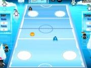 Echipa Pinguinilor de Hockey
