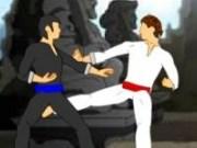 Arte martiale Pencak Silat