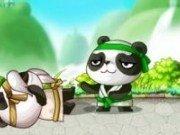 Maestrul Panda KongFu 2