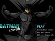 Costumul lui Batman